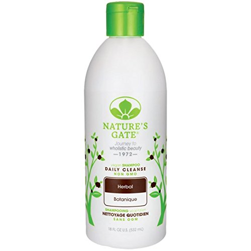 Nature's Gate Herbal Shampoo 532 ml