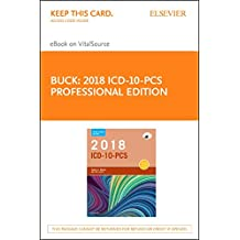 Icd-10-pcs 2018 Professional Edition: Elsevier Ebook on Vitalsource