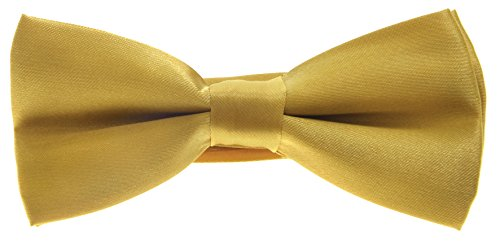 gold-new-plain-coloured-pre-tied-bow-ties-14-colours-available-wedding-fashion