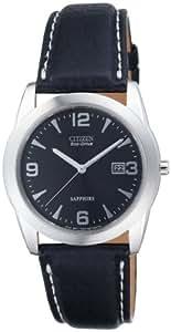 Citizen Herrenuhr Classic Saphir BM6521-13F