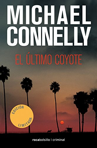 El Último Coyote descarga pdf epub mobi fb2