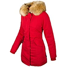 Find great deals on eBay for damen parka. Shop with confidence.