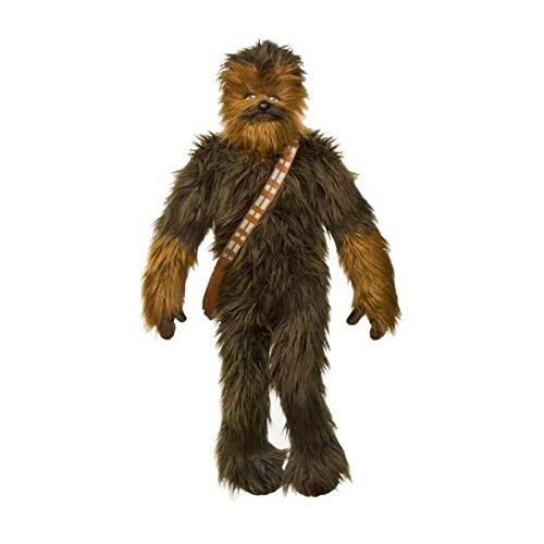 WT & T 5871473Star Wars Plüsch Riesen Chewbacca