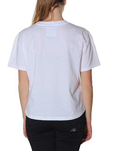 T-Shirt Pyrex Donna 33505 NEW Made in Italy MainApps Bianco