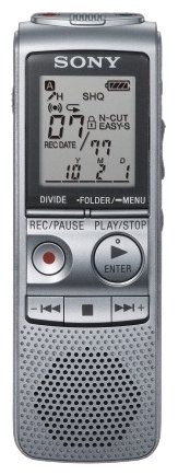 Best Price Sony ICDBX800 MP3 Digital Voice Recorder with Large Speaker and Long Battery Life on Amazon