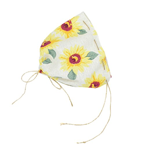 - Sonnenblumen Neugeborenen Kostüme