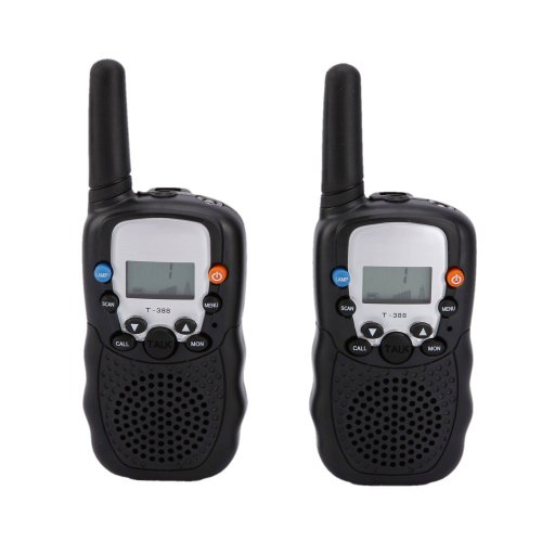 vamery-t-388-walkie-talkie-atomatic-battery-save-lcd-walkie-talkie-black-pair