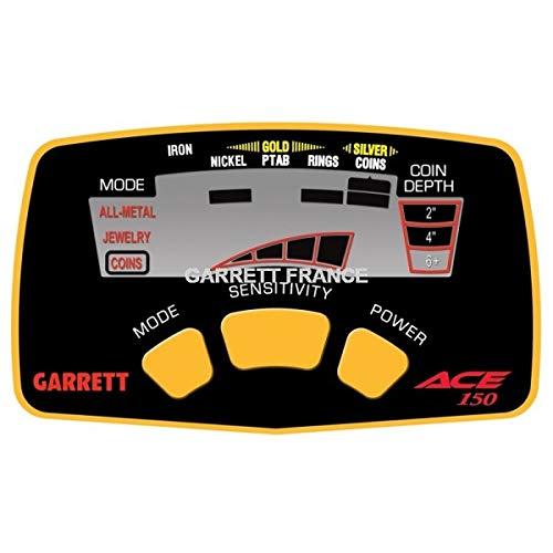 Garrett ACE 150 - 2