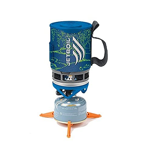 JETBOIL ZIP STREAM LINE COOKING SYSTEM (BLUE STREAM) by Jetboil