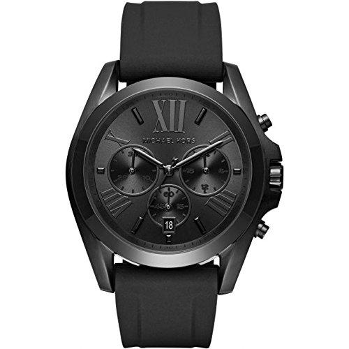 Michael Kors Mens Watch Chronograph Bradshaw MK8560