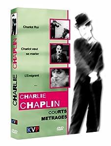"""Afficher """"Charlie Chaplin, courts métrages"""""""