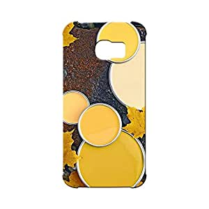 BLUEDIO Designer Printed Back case cover for Samsung Galaxy S6 Edge - G6986