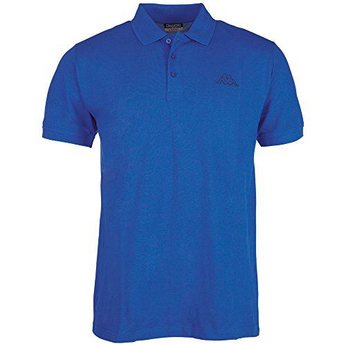Kappa Samul Polo da uomo 826 bright royal