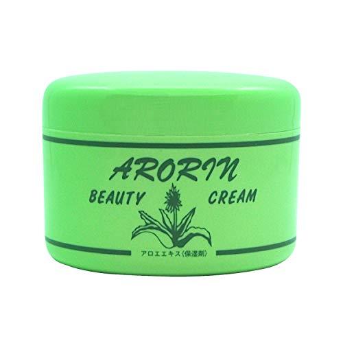 Arorin Moisture Cream 220g (japan import)