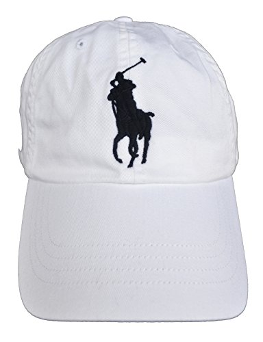 Imagen de ralph lauren   de béisbol  para hombre blanco weiß/white talla única alternativa