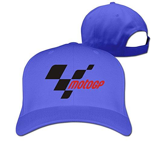 thna-moto-gp-logo-regolabile-moda-cappello-da-baseball-royalblue-taglia-unica