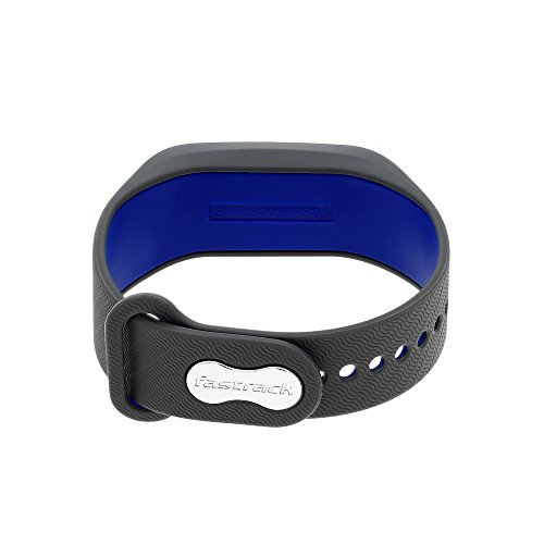 Fastrack Reflex 2.0 Activity Tracker -SWD90059PP04