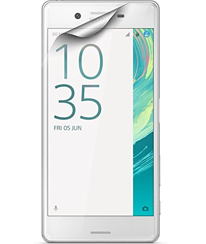 Royal Touch ® Sony Xperia XA Dual - TPU Screen Protector HD Ultra Clear Film, It covered in full display area of mobile [NOTE:- It's not a Tempered Glass]