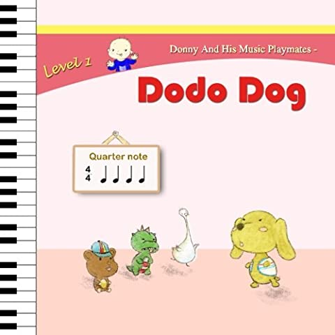 Dodo Dog: Donny And His Music Playmates