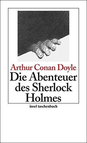 Buchseite und Rezensionen zu 'Die Abenteuer des Sherlock Holmes: Erzählungen (insel taschenbuch)' von Sir Arthur Conan Doyle