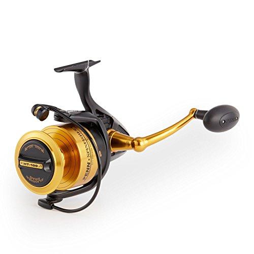 Penn Spinfisher SSV3500 - Carrete de pesca, color negro