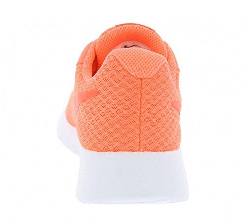 Nike Tanjun-Scarpa da corsa per donna Multicolor (Bright Mango / Brght Crmsn White)
