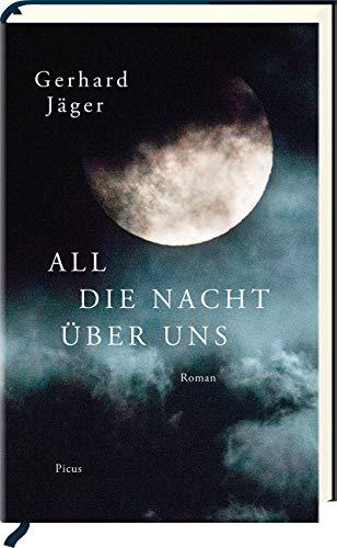 All die Nacht über uns: Roman - Alles über Stoff