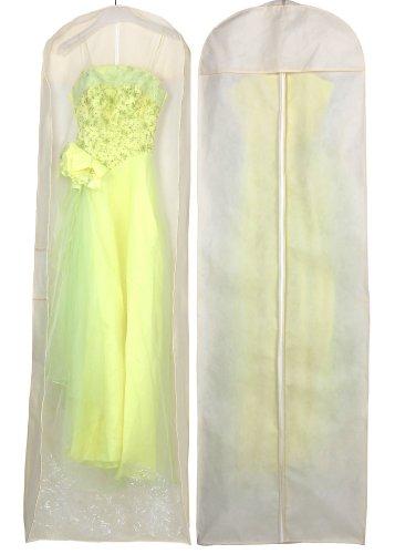 HIMRY-Transpirable-bolsa-de-ropa-aprox-180-cm-con-cremallera-de-calidad-para-vestidos-de-novia-o-de-fiesta-trajes-abrigos-Funda-de-ropa-Bolsa-portatrajes-KXB-105