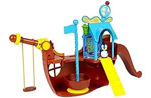 John Adams 10214 Pip Ahoy Playground Playset, Multi Juego de construcción