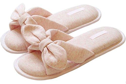 minetom-donne-estate-bowknot-babouche-open-toed-bellissimo-interno-anti-scivolo-pantofole-rosa-eu-38