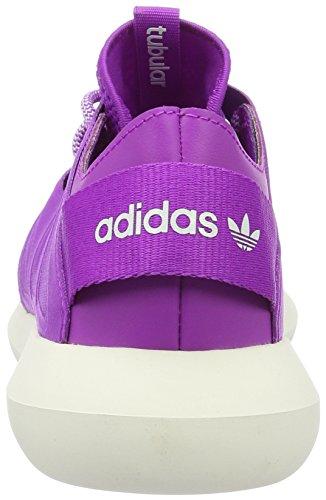 adidas Tubular Viral W, chaussure de sport femme Viola (Shopur/Shopur/Cwhite)