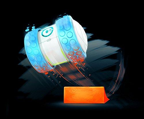 41y%2BQxePq7L - Sphero - Ollie, juguete electrónico (1B01RW1)