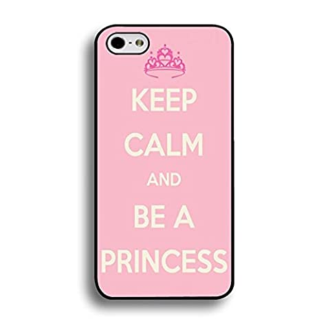 Fantasy Fashion Princess Phone Case Cover Solid Skin Protetive Shell for Iphone 6 Plus/6s Plus 5.5 Inch Princess Fashionable