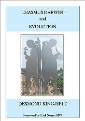 Erasmus Darwin and Evolution