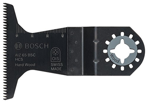 Bosch Professional 2608662354 Hoja Sierra Inmersión