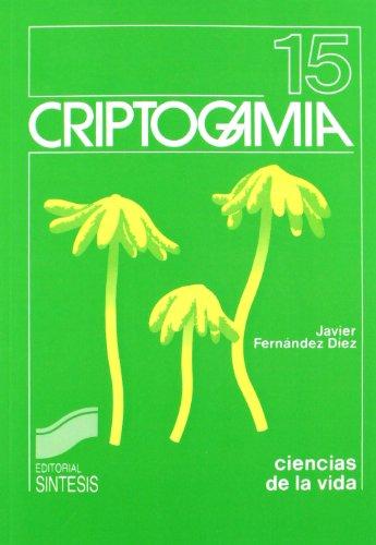 CRIPTOGAMIA (Ciencias Biológicas,Ciencias de la Vida)
