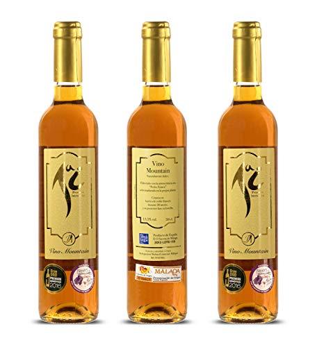 La bodega José Molina, un lugar que recupera el mundo de la enología con la forma de elaboración del vino más tradicional.  Todos los vinos blancos, con la uva Pedro Ximênez, como los tintos en sus variedades de Tempranillo, Syrah y Merlot, se abaste...