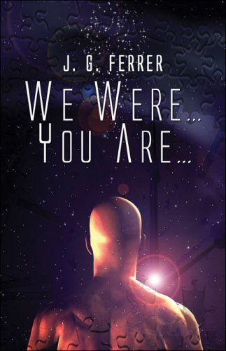 We Were.You Are. Cover Image