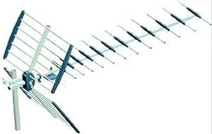 AXITRONIC ANTENNE TNT UHF 21-69 16 db 52 ELEMENTS
