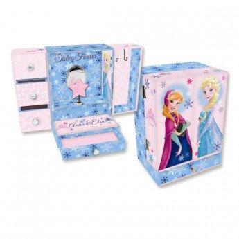 Disney Frozen joyero (Kids Euroswan WD16234) por Kids Euroswan