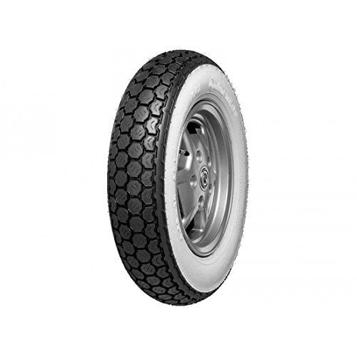Pneu continental scooter k62 ww 3.50 - 10 m/c 59j tl - Continental 5712200120000