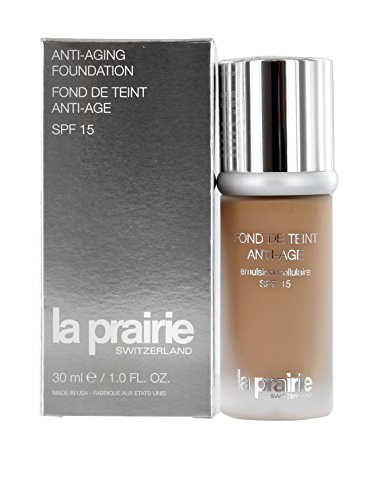 La Prairie Anti-Aging Foundation SPF 15 Shade 500 30 ml (Spf Foundation 30 Anti-aging)
