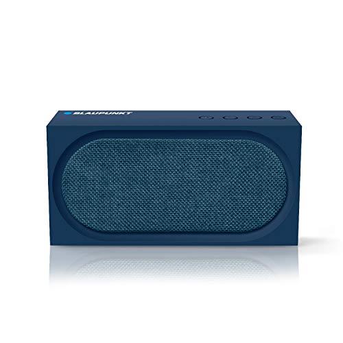 Blaupunkt BT52 Blue 10W, FM BT Speaker