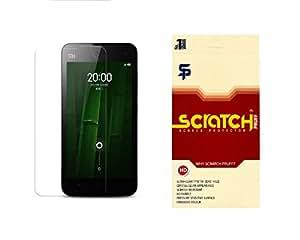 Scratch Pruff Matte Screen Guard For Xiaomi Mi4