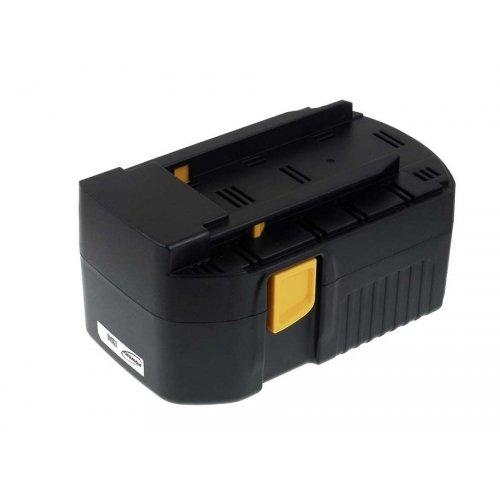 Batería para Hilti Martillo TE 2-A 3000mAh NiMH