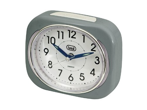 trevi-retro-bedside-travel-alarm-clock-with-led-backlight-and-silent-sweep-second-hand-plastic-grey