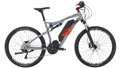 "Prophete Rex E-Bike Alu MTB Fully 650B 27,5\"" Graveler 7.9 Mountainbike B-Ware"
