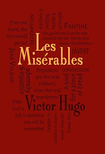 Les Miserables (Word Cloud Classics) (English Edition) eBook ...