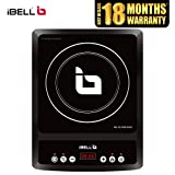 Best Induction Cooktops - iBELL Induction Cooktop IBL 10YO with Auto Shut Review
