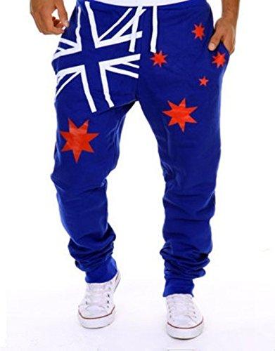 mens-casual-baggy-hiphop-dance-jogger-sport-sweat-pants-trousersbluexxl